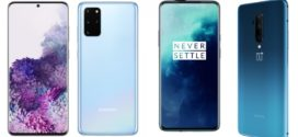 Samsung Galaxy S20 Ultra vs OnePlus 7T Pro, Speed Test