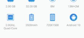 TecnoSpark 3Pro :Lamise à jour vers Android 10 disponible