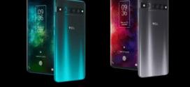 TCL 10 Pro : Démontage du mobile