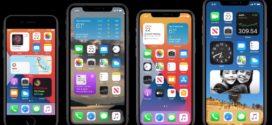 Les 10 nouveautés majeures du nouvel iOS 14 de Apple « empruntées » à Android