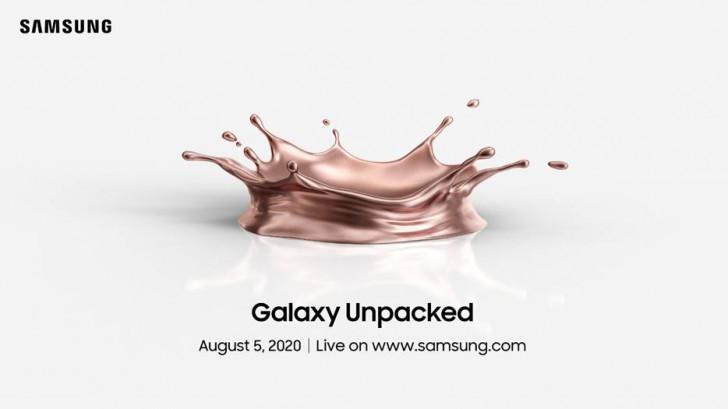 Galaxy Unpacked