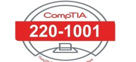 Preparing for CompTIA 220-1001 Exam with Practice Tests Is Like a Walk in the Park