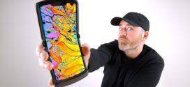 Motorola RAZR 5G : #Unboxing et fiches techniques