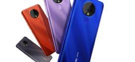 Tecno Spark 6 officialisé avec un SoC Helio G70