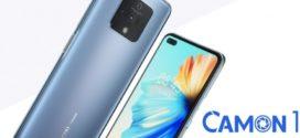 Tecno Camon 16 Premier : 3 Raisons d'acheter le mobile