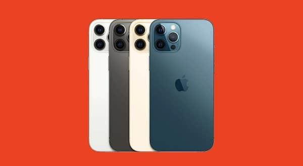 iPhone 12 Pro Max : Démontage du mobile