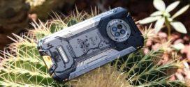 DOOGEE S96 PRO : test de durabilité du mobile