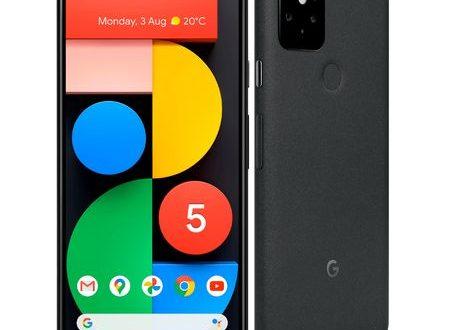 Google Pixel 5 : Test de durabilité du nouveau smartphone