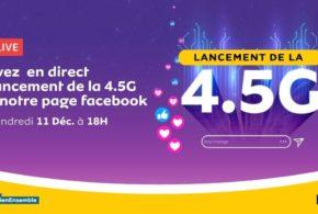 MTN Cote d'Ivoire lance son réseau 4,5G en faisant de la qualité de service sa priorité