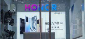 Honor confirme des partenariats avec Qualcomm, Mediatek, AMD et Intel
