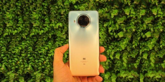 Xiaomi Mi 10i : Snapdragon 750G, 108 MP, un écran de 120 Hz