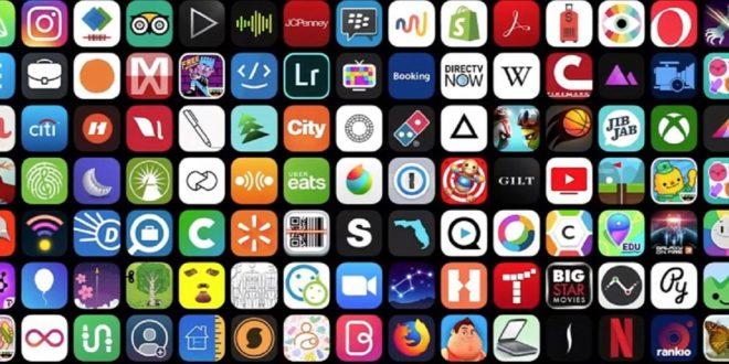 24 applications gratuites disponibles sur le Google Play Store