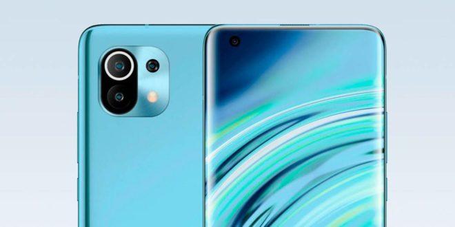 Xiaomi Mi 11 : démontage du nouveau smartphone