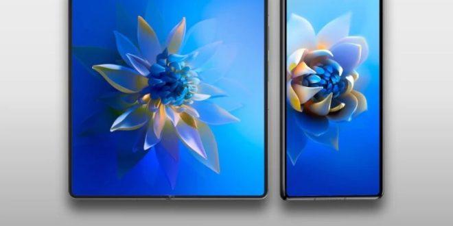 Huawei Mate X2 Pliable : Le mobile est enfin officiel avec deux écrans, des caméras Leica et un SoC Kirin 9000
