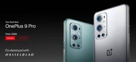 OnePlus 9 Pro : démontage du nouveau smartphone