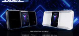 Lenovo Legion Phone Duel 2 : démontage du nouveau smartphone