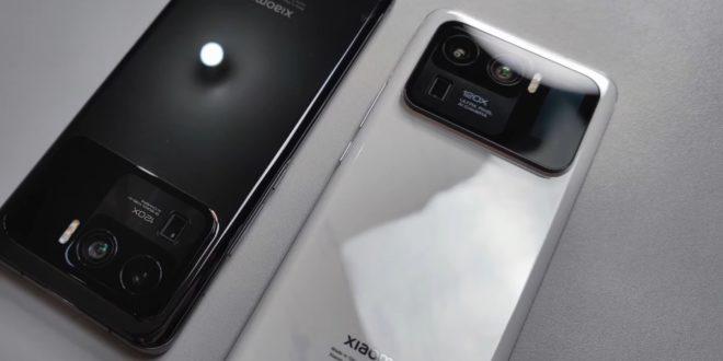 Xiaomi Mi 11 Ultra : Unboxing du nouveau smartphone de Xiaomi