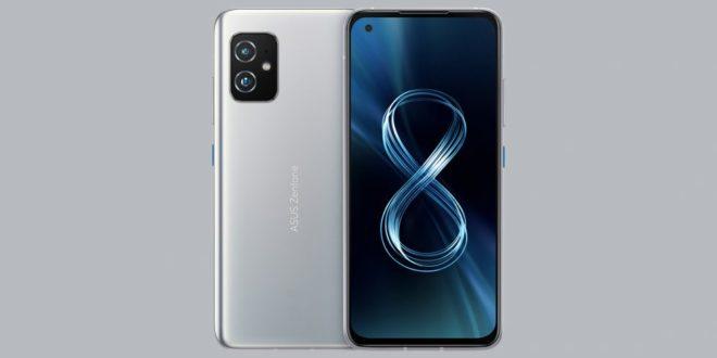 ASUS Zenfone 8 : Du nouveau avec le nouveau smartphone compact de Asus