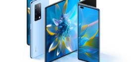 Huawei Mate X2 : démontage du nouveau smartphone de Huawei