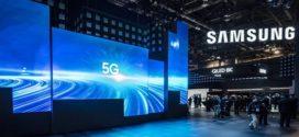 Inde : Premier essai de la 5G avecSamsung