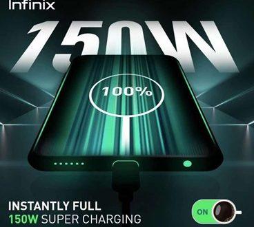Une possible nouvelle technologie de charge attendue dans les prochains smartphones INFINIX