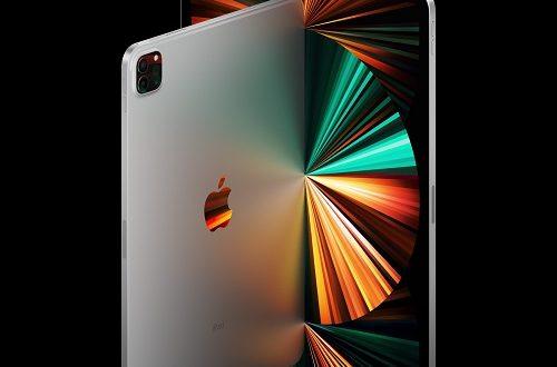 New iPad Pro M1 : test de durabilité du nouveau smartphone