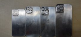iPhone 13 : Le design des prochains modèles inonde la toile